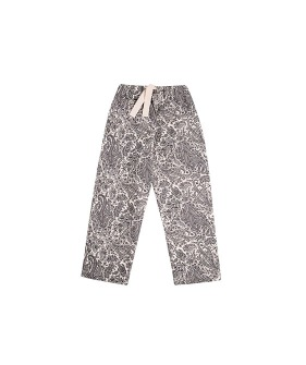 Paris Pants - Paisley