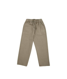 Paris Pants - Khaki