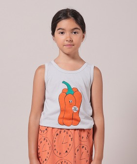 Vote For Pepper Tank Top #121AC014/904