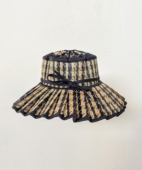 Child's Capri Hats - Roma | Luxe