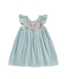 Jendahiu Dress - Almond  ◆입고지연◆