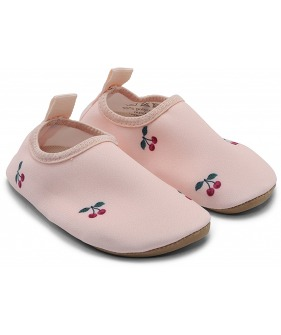 UV Swim Shoes - Cherry/Blush