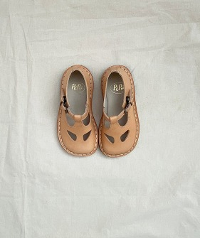 Pepe Shoes - #1026 Natural