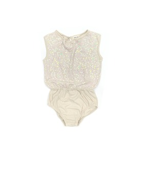 Spangled Body #20223 - Offwhite ★ONLY 4Y★