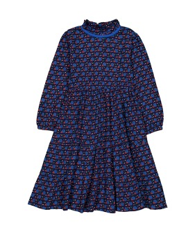 Mirabelle Dress - Envol Marine