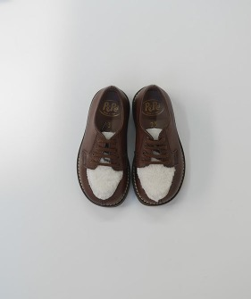 Pepe Shoes #1211 - Dublin Marrone