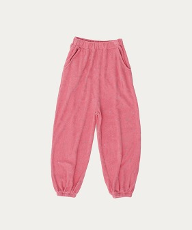 Trousers (TC-SS21-32) - Pink Towel