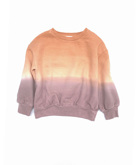Sweater (435) - Orange