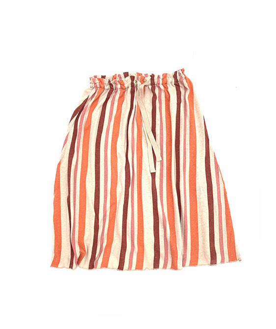 Skirt (449) - Stripe