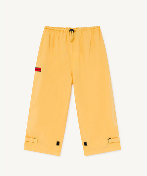 Eel Kids Trousers - 001264_016_XX