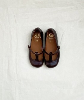 Pepe Shoes - #01195 Cappuccino
