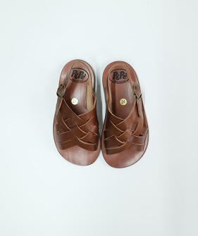 Pepe Shoes - #1266 Cacao