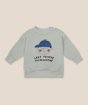 Boy Sweatshirt (Baby) #00104