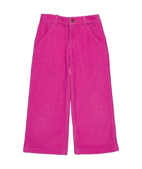 Abba Pants - Rose