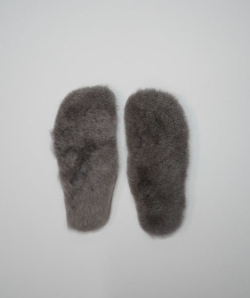 Pepe Shoes - Fur Insole