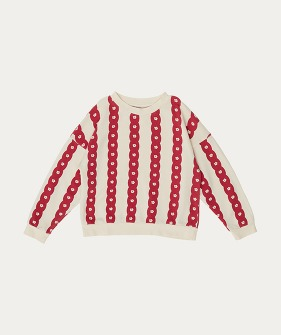 Sweatshirts (TC-SS21-17) - Red Bands