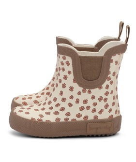 Welly Rubber Boots - Buttercup Rosa