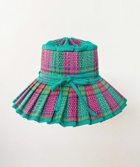 Child's Capri Hats - Baja