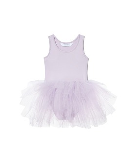 B.A.E TUTU -Peggy Purple