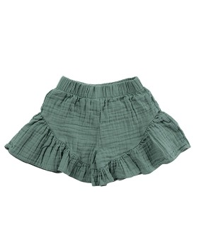 Joan Shorts - Green